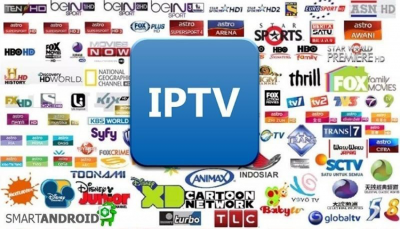 IPTV - Multiple Providers Available!