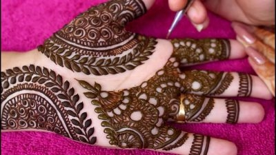 All Types of Henna