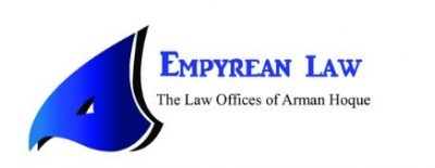 Empyrean Law - Arman Hoque