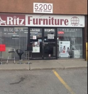 Ritz Furniture Planet
