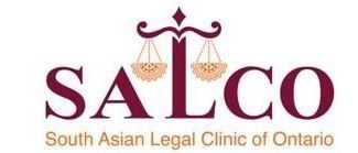South Asian Legal Clinic of Ontario