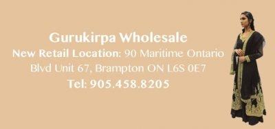 Gurukirpa Wholesale - Retail boutique