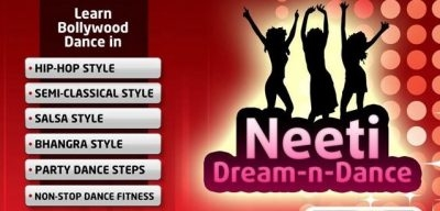 Neeti Dream n Dance