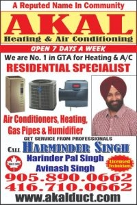 Akal Duct Cleaning Inc.