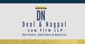 Deol & Nagpal Law firm