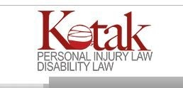 Kotak Personal Injury Law