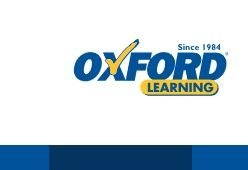 Oxford Learning