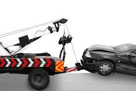 SD Towing