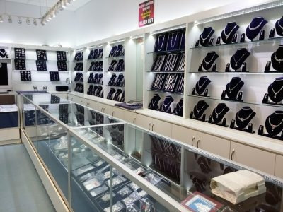 Silver Hut - Silver jewellery in Brampton