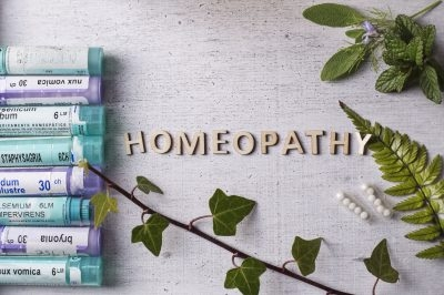 Guru Rakha Homeopathic Health
