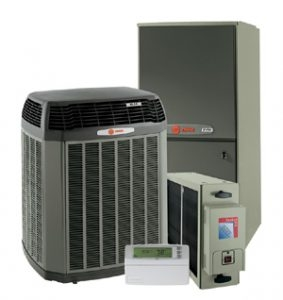 Appliance Care Heating & AC