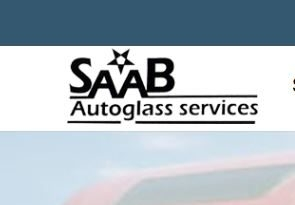 Saab Autoglass Services