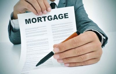 Paramjit Singh Mortgage Delivery Guy