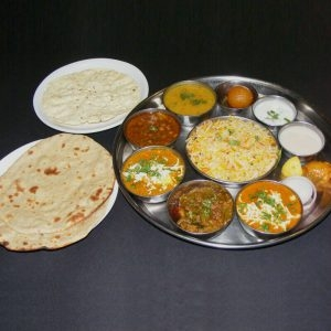 Tiffin Service by Professionals